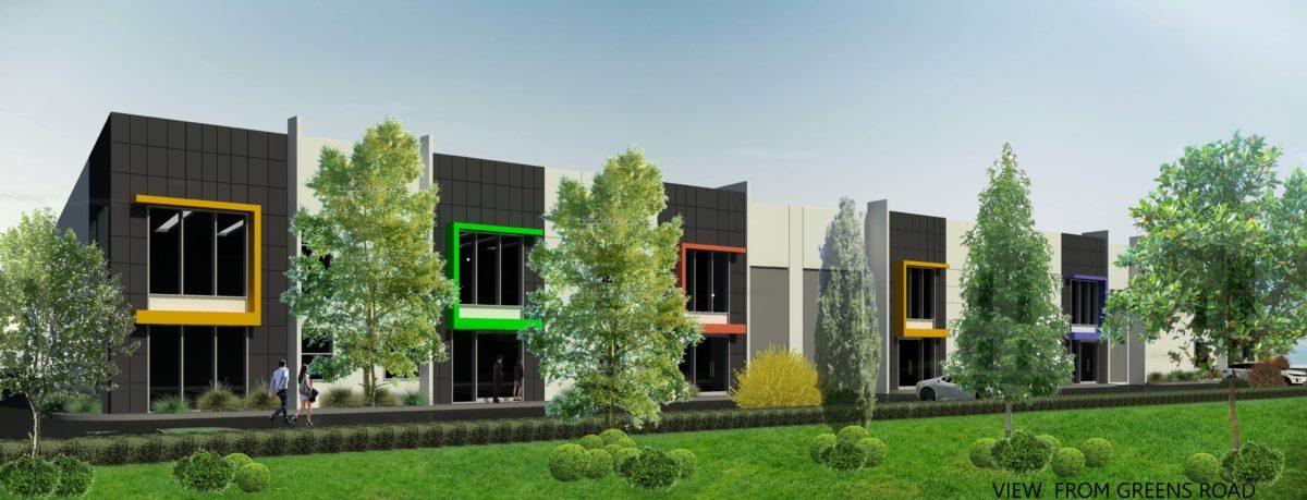 Greenlink Industrial Estate PIM